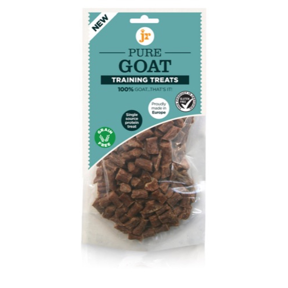 Pure Goat Training Treats 85g Pack