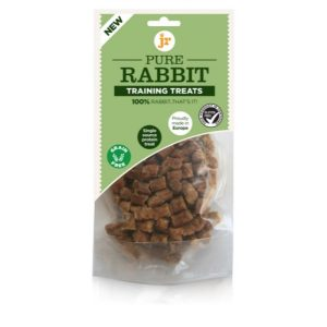 Pure Rabbit Training Treats 85g Pack