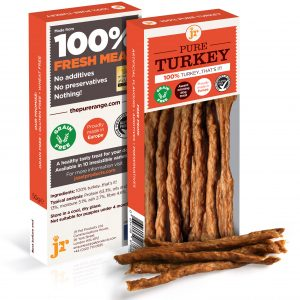 Pure Turkey 50g