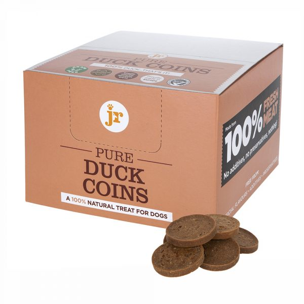 Pure Duck Coins