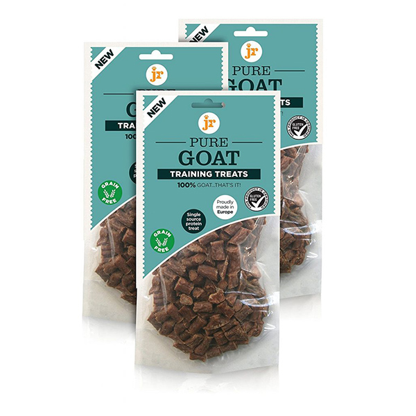 Goat Dog Treats