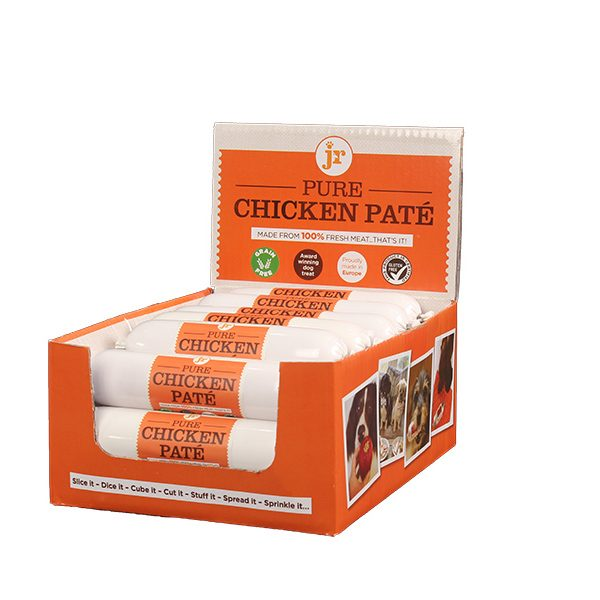 Pure Chicken Paté